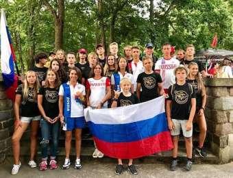 Мировой чемпионат по виндсерфингу в Латвии (класс TECHNO 293 и 293+)