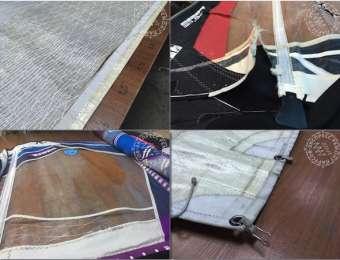 Будни мастерской - Разные ремонты